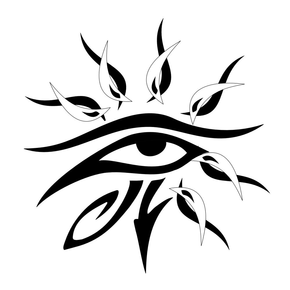 Tatuaże Oczy Strona 1