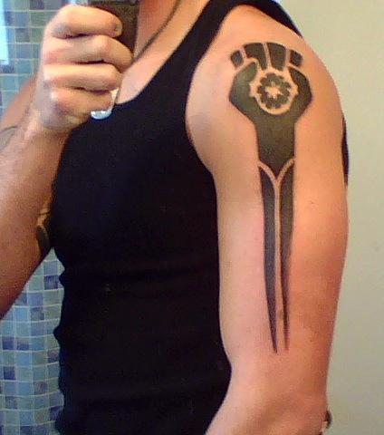 tatuaż,tatoos,gonzo,