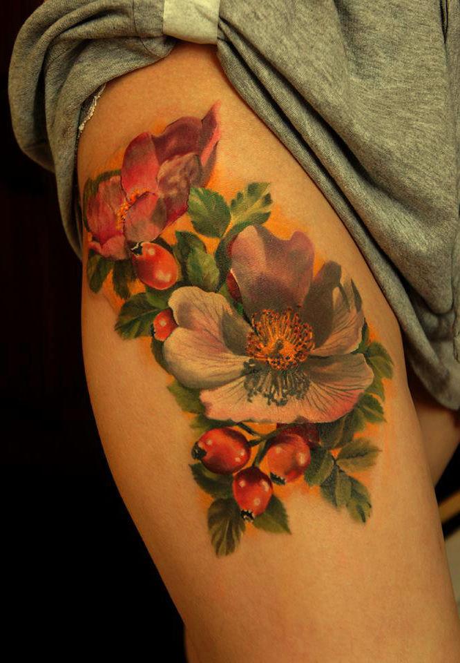Tatuaże Galeria Tatuaży Strona 812