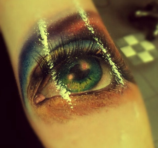 eyes,tattoo design