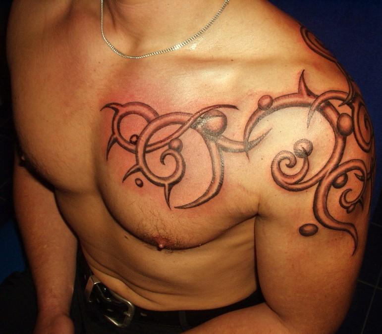tatuaże tribale, tatuaże wzory, tattoos
