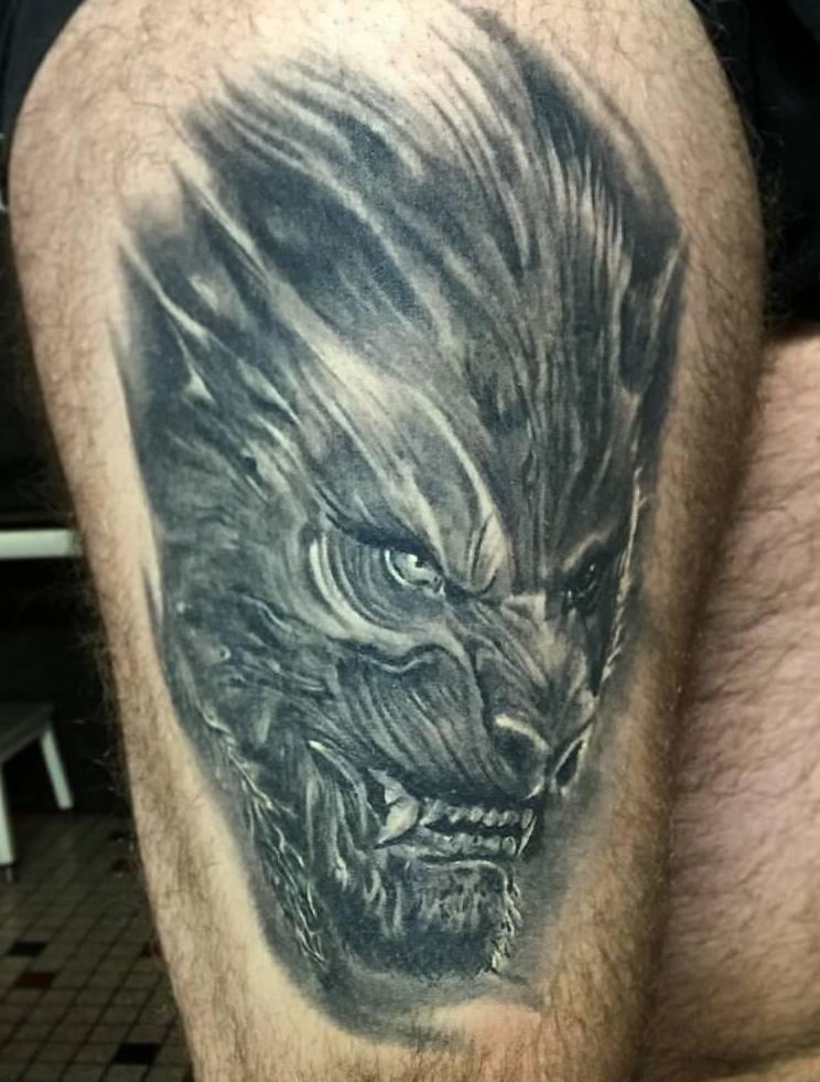 Tatuaże Galeria Tatuaży Strona 1353