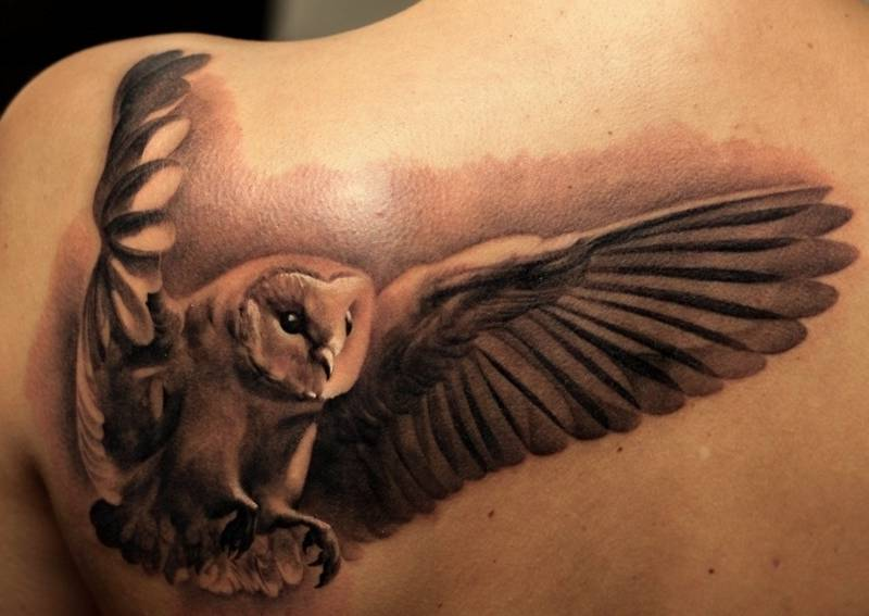 Tatuaże Tatuaże Na Plecach Strona 264