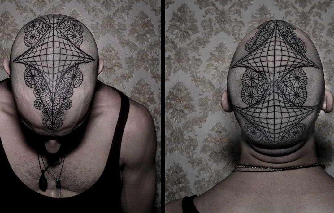 Tatuaże śmieszne I Extreme Strona 115