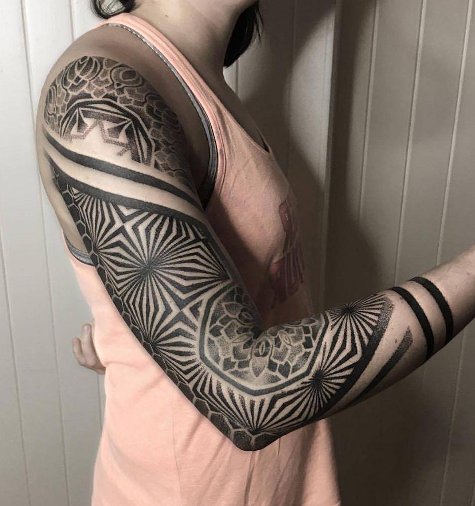 Tatuaże Wzory Na Ręce