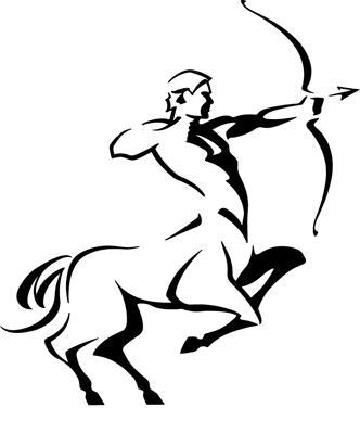 Znak Zodiaku Strzelec